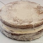 Rich Vanilla Cake