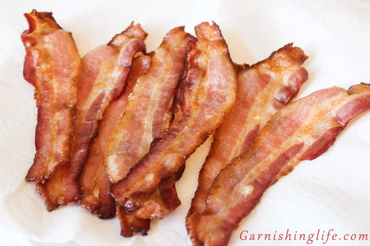 Bake Bacon