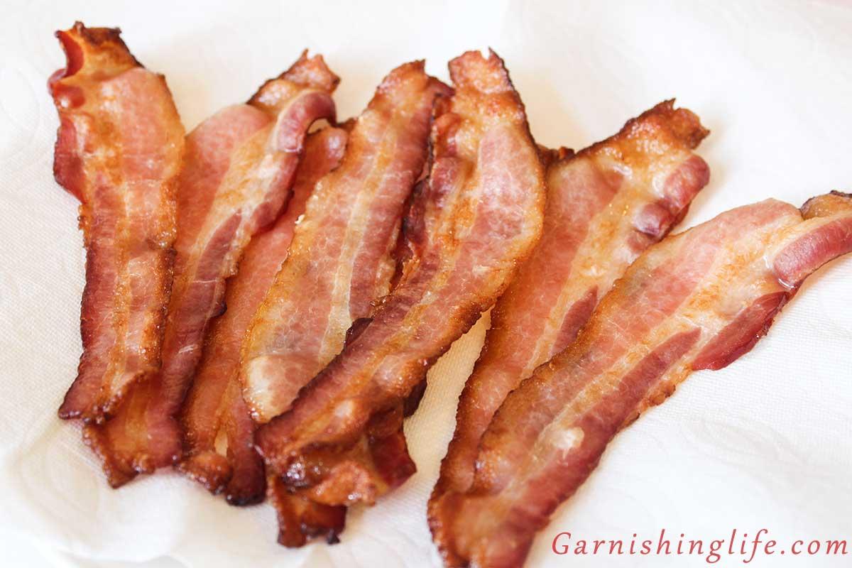 Bake Bacon