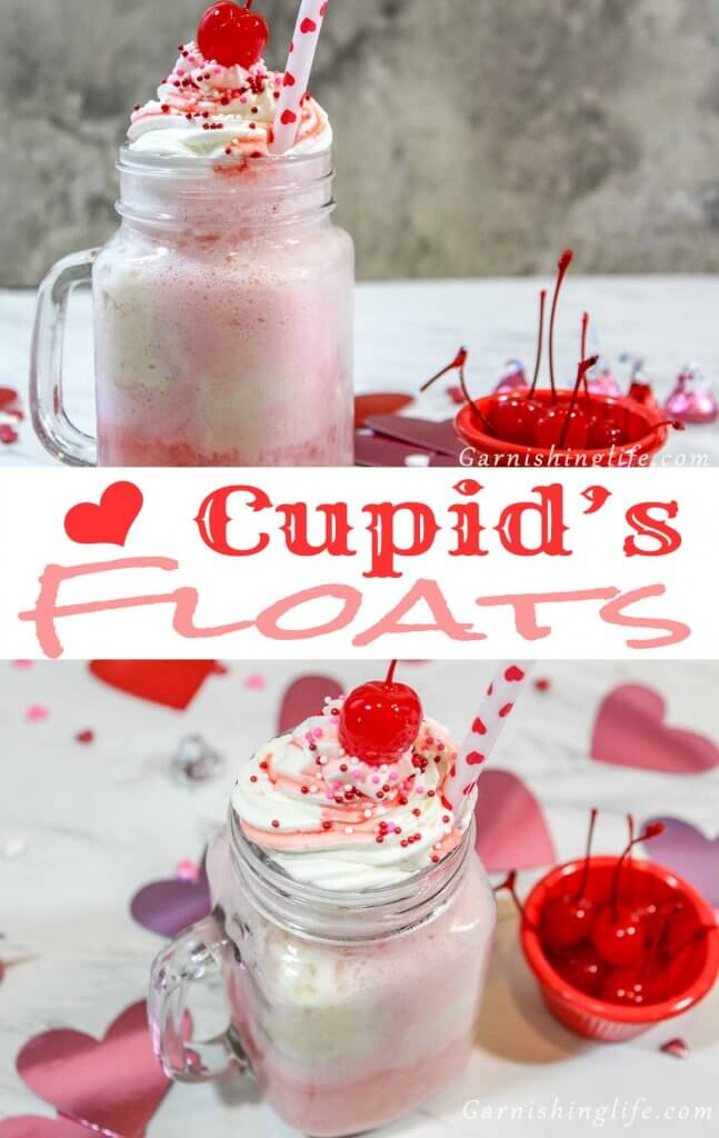 Cupid's Floats