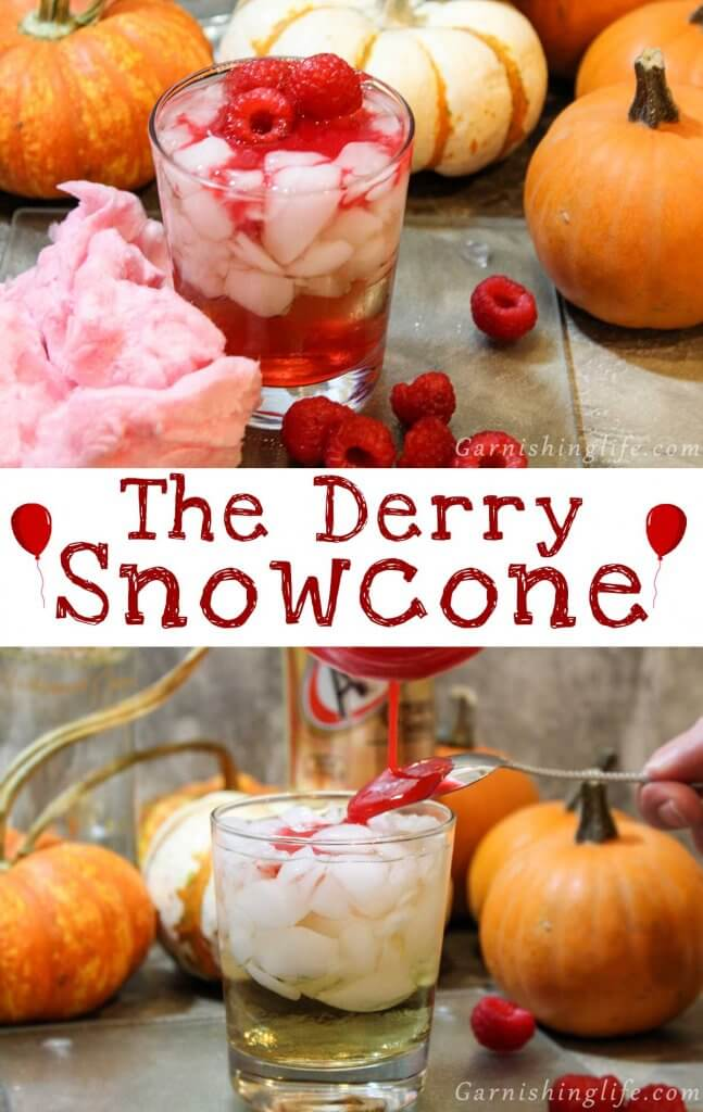 The Derry Snowcone